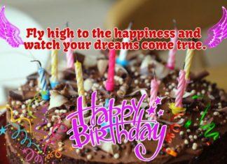 Wonderful Image Quotes Happy Birthday Wishes