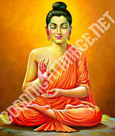 Buddha HD images