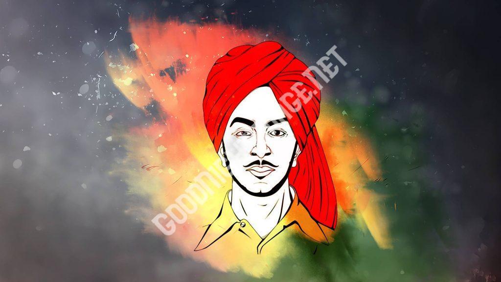 Bhagat-Singh-